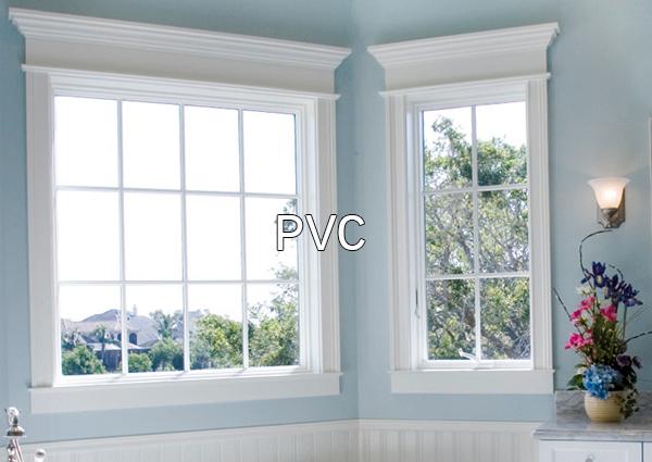 Cristalvent, Carpintería de PVC y Aluminio – Cristalería.