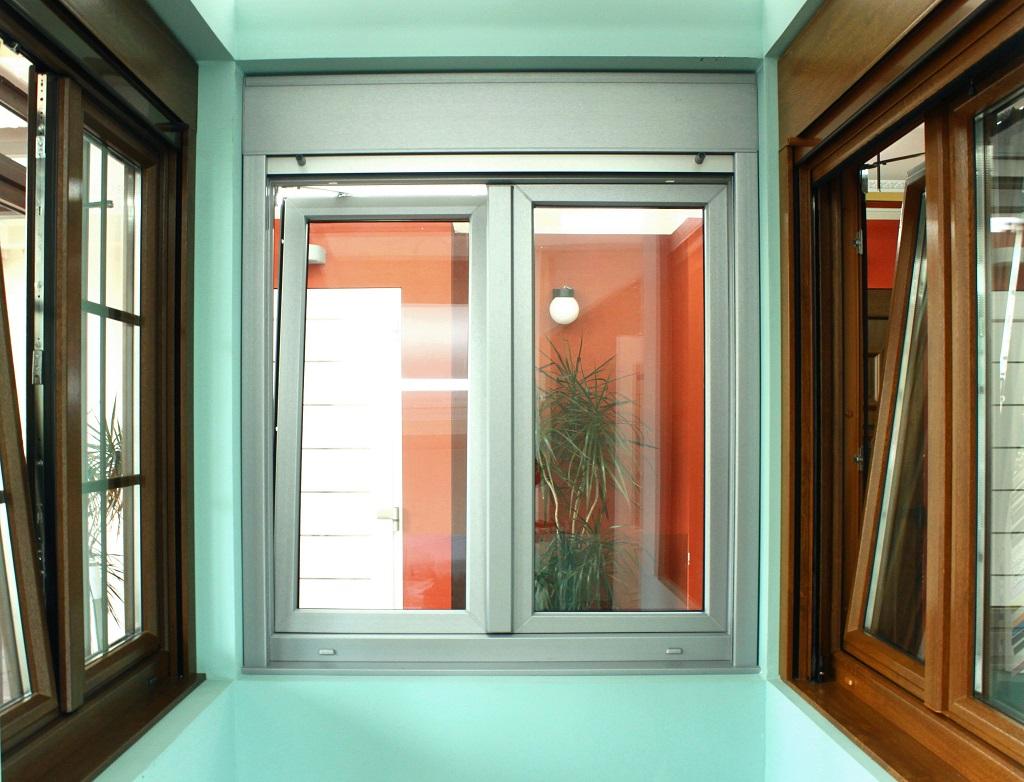 Carpintería y ventanas en PVC en toda Cantabria