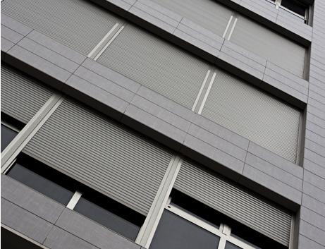 Carpintería de Aluminio, puertas y ventanas de aluminio